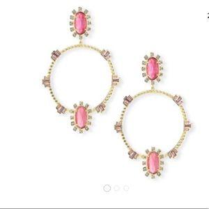 Kendra Scott Garett earrings